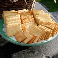 Franske smørkjeks/Petits-beurre