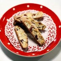 Glutenfri Biscotti