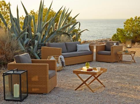 Outdoor Lounge Furniture. Chester Cane-line