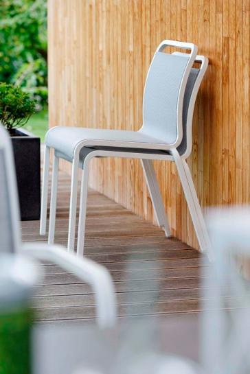 OSKAR krzesła ogrodowe 418413
