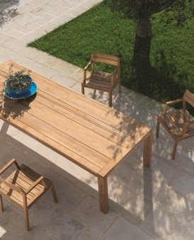 COSTES ETHIMO stół i krzesła