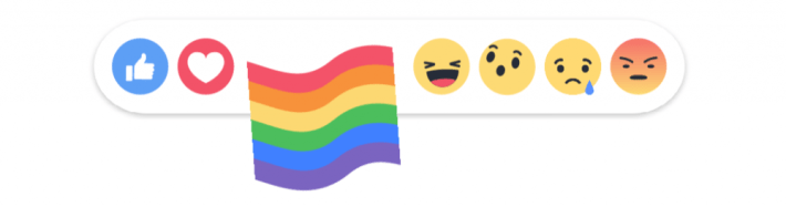 Grupy LGBT+ na Facebooku
