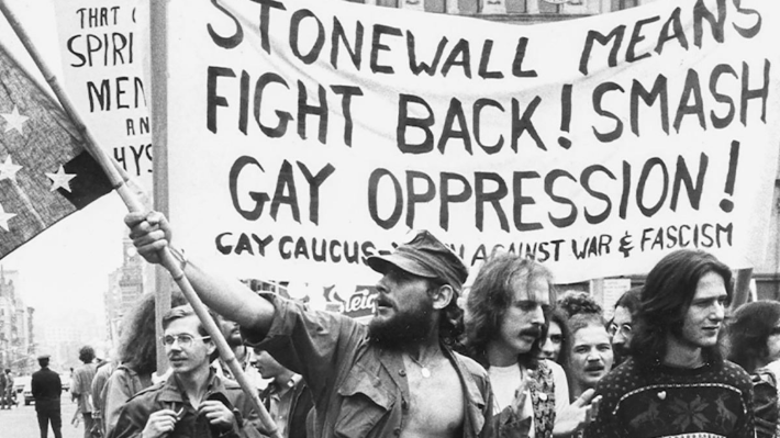 Protesty Stonewall