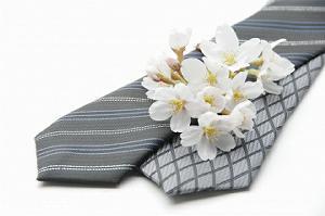 入園式ネクタイ