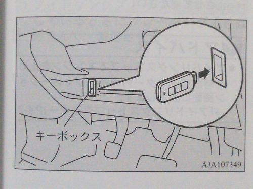 デイズ_電池交換12