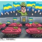 Украинские солдаты погибают от вируса