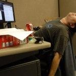 Усталость не проходит: 8 причин
