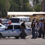 Состояние пострадавших при взрыве у посольства Китая в Киргизии — удовлетворительное