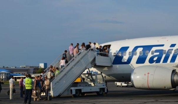 Росавиация подвела девятимесячные итоги пассажирских авиаперевозок