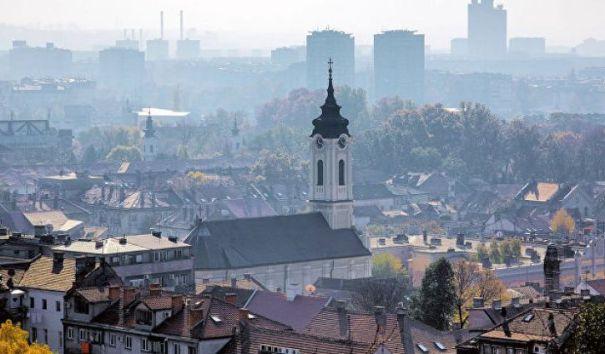 Визит Патрушева не связан с депортацией россиян из Черногории подозреваемых в тероризме