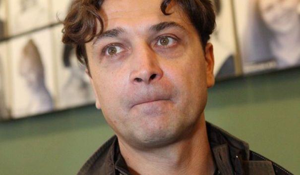 Актера Александра Лазарева ограбили в Москве