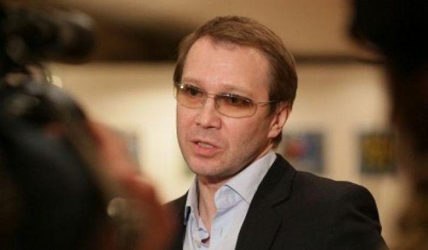 Евгений Миронов встал на сторону Константина Райкина