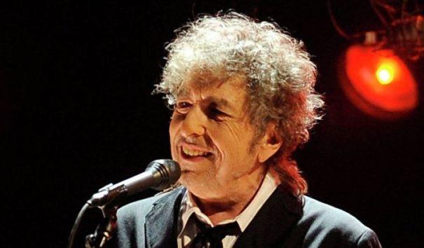 Боб Дилан не приедет в Стокгольм за наградой