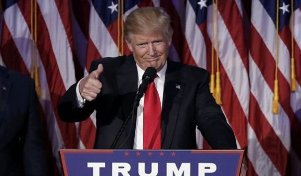 Разведка США боится Трампа