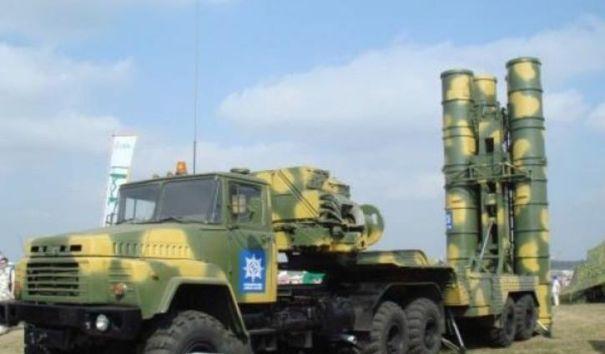 Порошенко рассказал о новой ракете