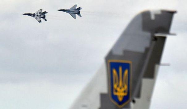 Украина проведет ракетные стрельбы вблизи Крыма