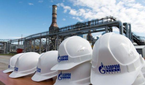 """""""Газпром"""" прокомментировал решение Хозяйственного суда украины"""