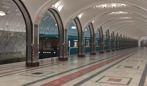 В новогодние праздники в метро будет звучать АВВА и Моцарт