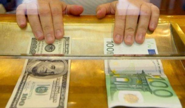 Курс доллара установленный ЦБ на среду снизился до 59,21 рубля