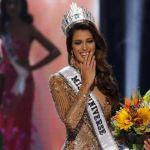 """Титул """"Мисс Вселенная-2017"""" достался студентке-стоматологу из Франции"""