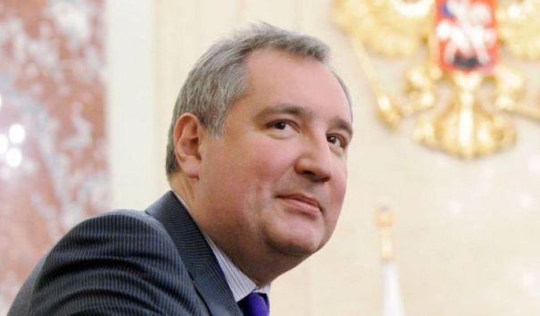 Рогозин отказался прокомментировать отмену своего визита в Тегеран