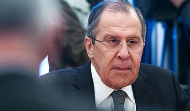 """Лавров пообещал научить госсекретаря США Тиллерсона """"танцевать"""" с Россией"""
