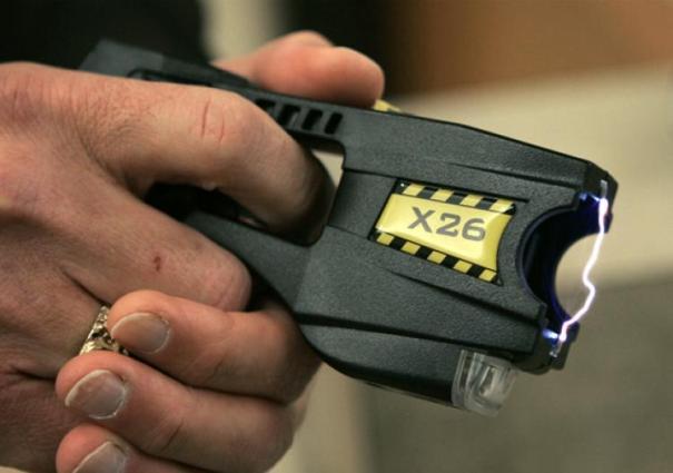 стреляющий электрошокер цена