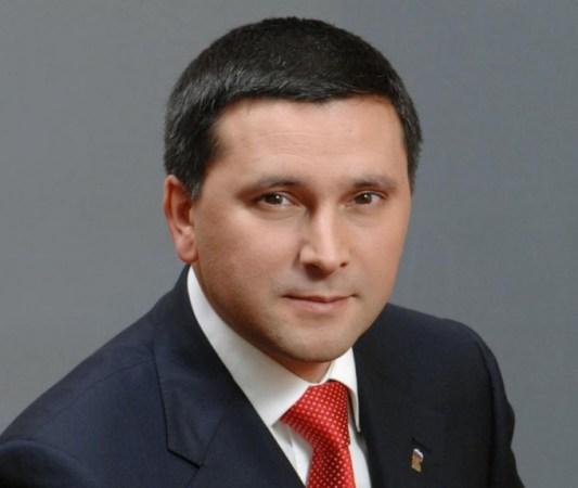 Дмитрий Кобылкин Губернатор Ямала