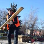 Новости из параллельной вселенной — в Казахстане зам.мэра наказали за использование служебного автомобиля в личных целях