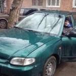 В Ростове у пенсионера-инвалида к приезду Путина машину эвакуировали на штрафстоянку «за невзрачный вид»
