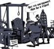 Еще двое пермских полицейских оставлены на свободе после издевательств над свидетелем