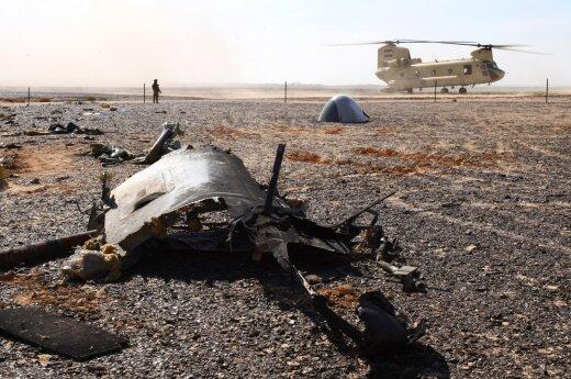 Запрет летать в Египет российские туроператоры теряют более $20 млн