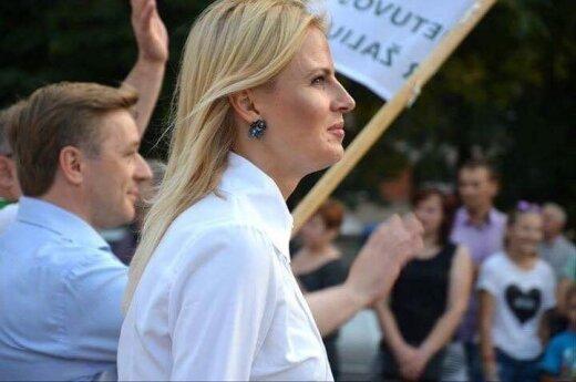 Image result for karbauskis kildišienė