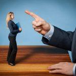 Zwolnienie dyscyplinarne – orzecznictwo