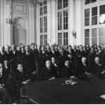 JAK ZADAWNYCH LAT | cz.1 | Urzędnicy sądowi w1928r.