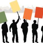 SPORY PŁACOWE WSĄDACH –  TRUDNY ORZECH DOZGRYZIENIA DLA ZWIĄZKÓW