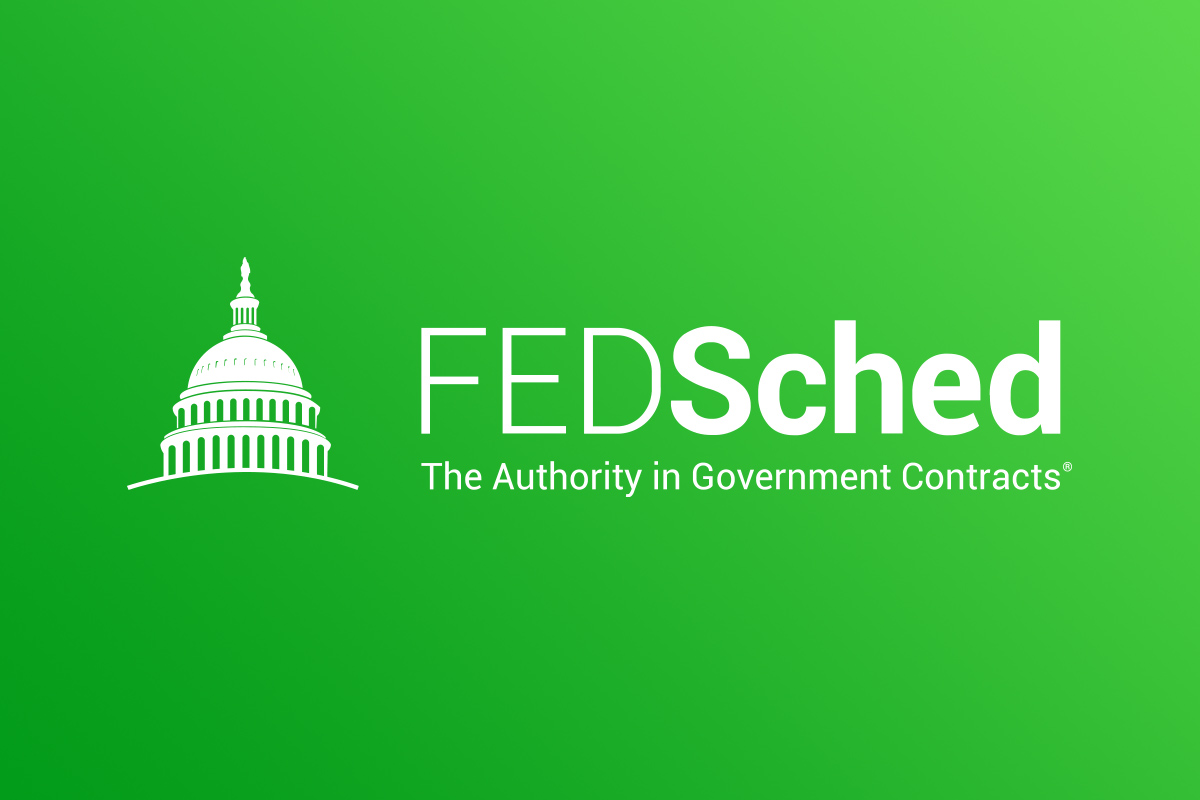 Govcon Acronyms For Government Contractors