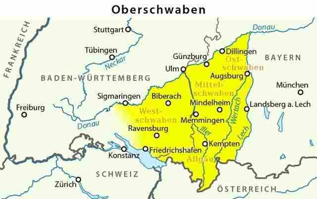 Schwäbische Alb Karte Städte.Motorradtouren Im Südwesten Schwäbische Alb Schwarzwald