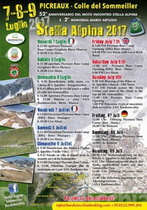 Programm Stella Alpina