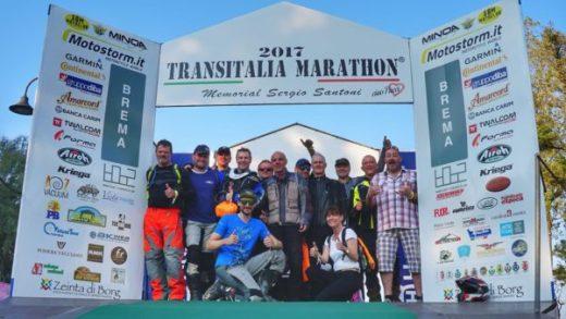 Transitalia Marathon 2017