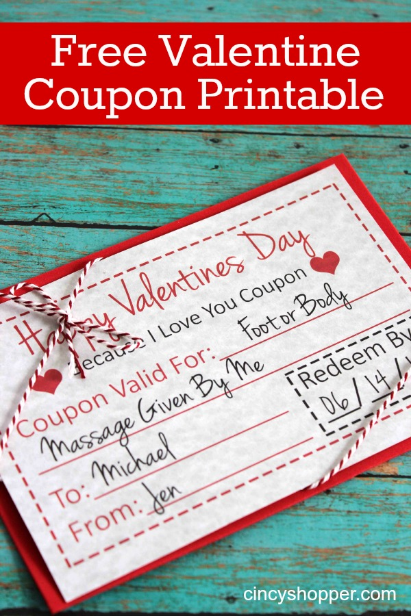 14 DIY Valentines Day Gifts Your Sweetie Will Actually