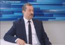 Директор МАУ «ГС «Авангард» в гостях у «ТВ-Домодедово»