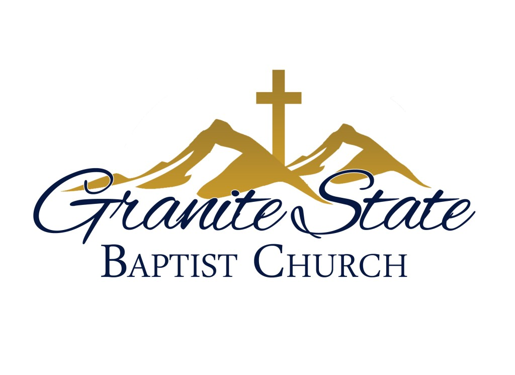 Granite State Baptist Church Concord NH Logo_Final_2
