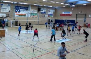 2016 Volleyballturnier - 2520