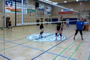 2016 Volleyballturnier - 2523