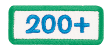 Bar 200+