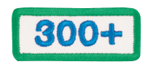 Bar 300+
