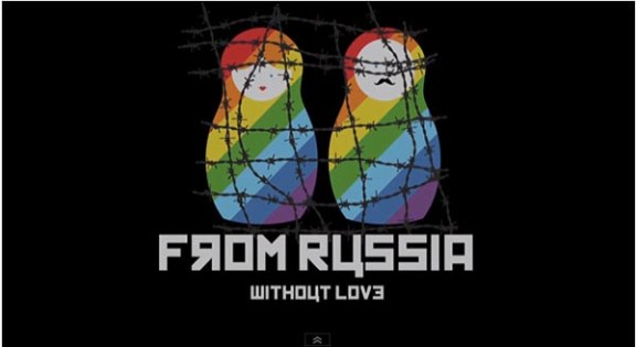 Russia with Love