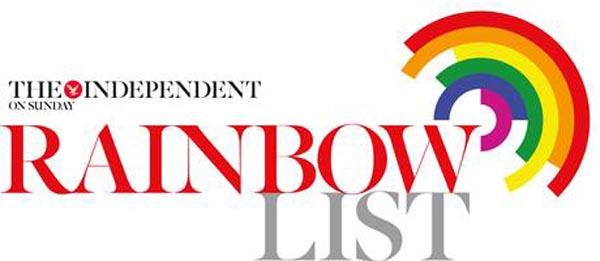 Rainbow List