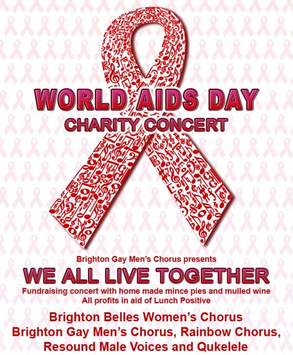 World Aids Day Concert